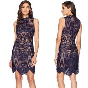 NWT Bardot Twilight Alice Lace Dress